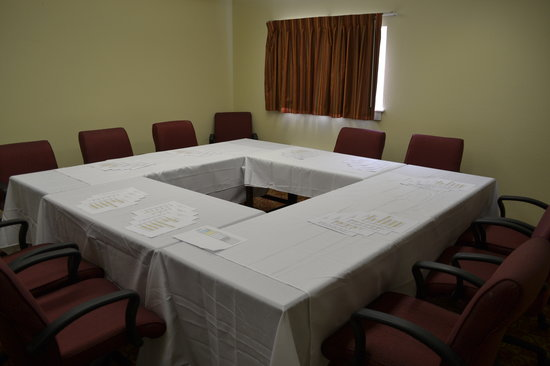 Suburban Extended Stay Hotel Kennesaw: Meeting Room
