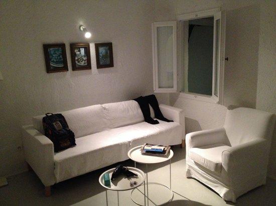 Porto Fira Suites : Room 21