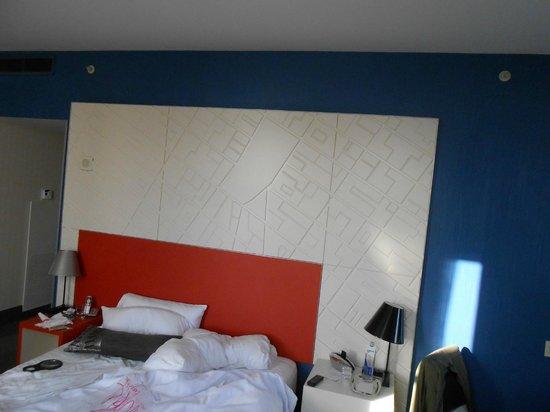 W New York - Union Square: Room 2012