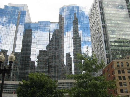 City View Trolley Tours Boston Groupon