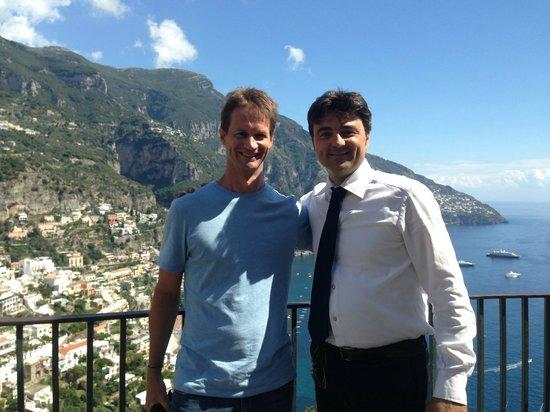 Guemar Travel: driving to the Amalfi Coast