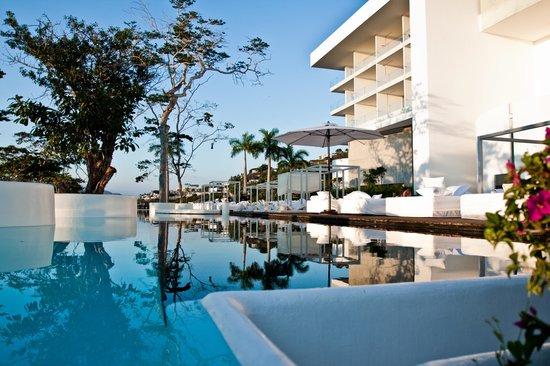 Hotel Encanto: POOL DECK