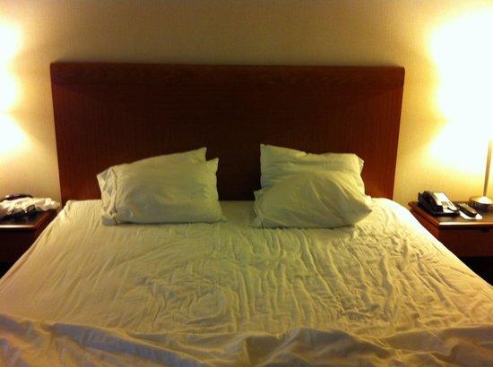 Holiday Inn Express Hotel & Suites San Francisco Fisherman's Wharf: Camera standard