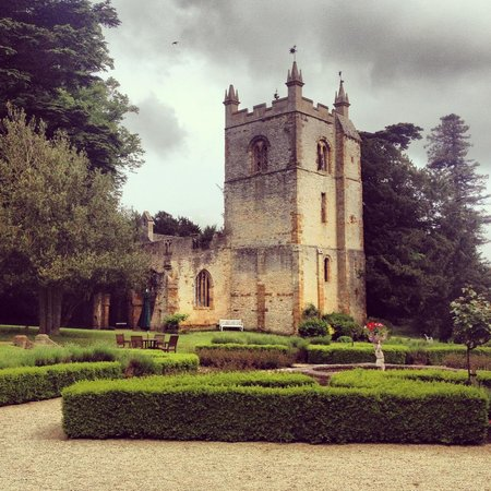Ettington Park Hotel: Old Church