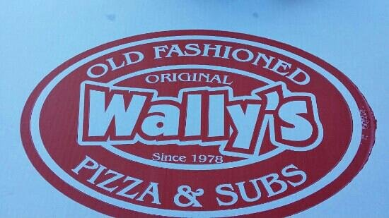 Wally's Old Fashioned Pizza & Subs: Wally's Pizza & Subs
