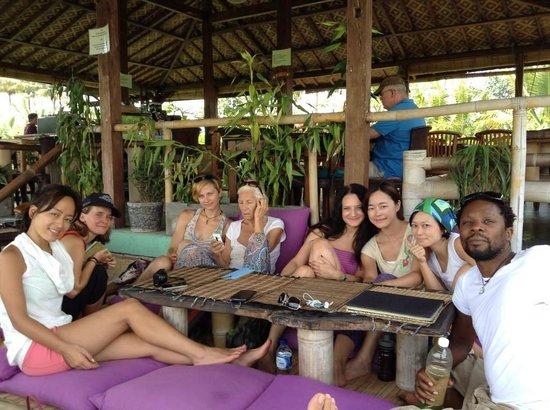 White Lotus Yoga & Meditation Centre: Brunch