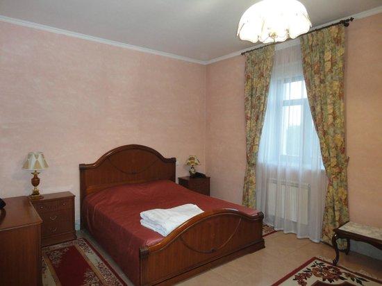 Hotel Giuseppe: Номер