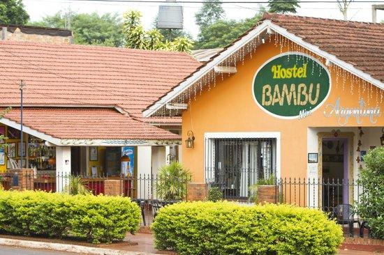 Hostel Bambu Puerto Iguazu: Hostel