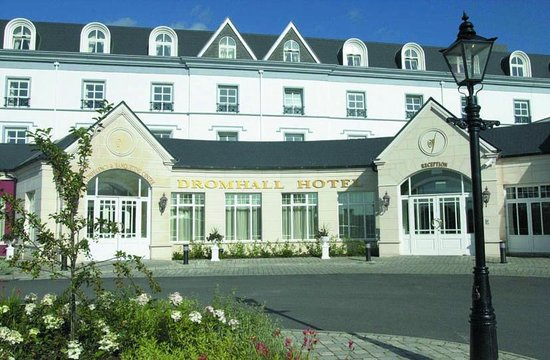 Dromhall hotel 124 1 5 3 updated 2019 prices - Cheap hotels in ireland with swimming pool ...