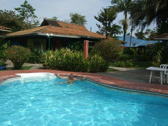 Papagayos Beach Hotel: Среди недели полный релакс