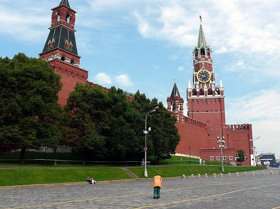 Go Russia Travel Company - Day Tours