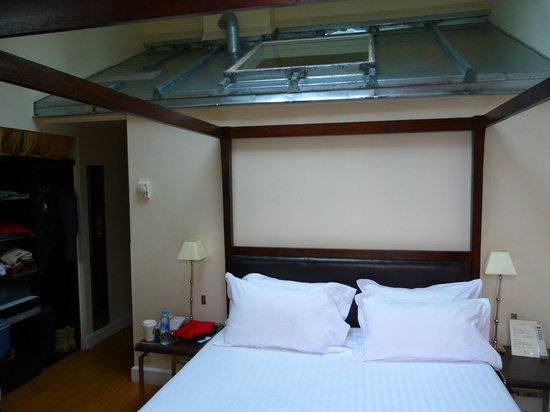 Hotel Le 123 Elysees - Astotel: Habitación superior