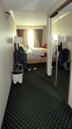 Salt Lake City Marriott City Center: 640