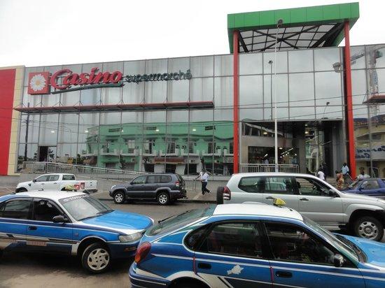 Online Casino Congo - Brazzaville - Best Congo - Brazzaville Casinos Online 2018