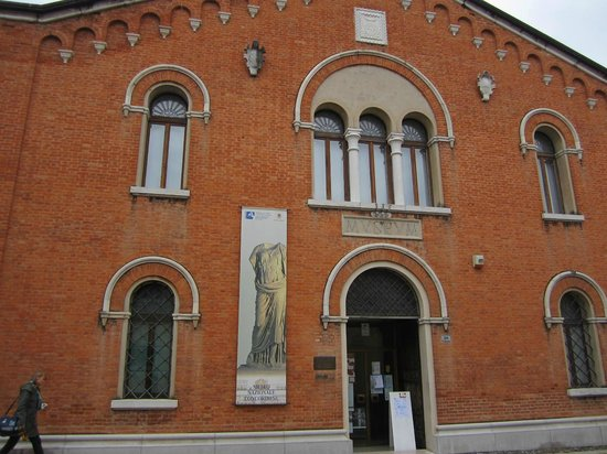 Museo Nazionale Concordiese