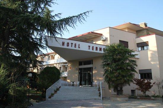 Hotel Terme Euganee