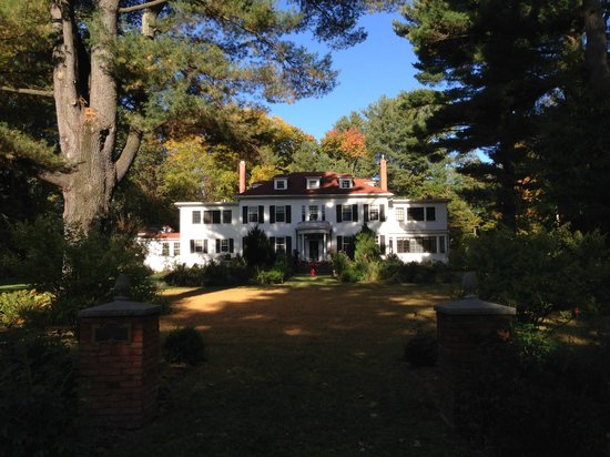 Juniper Hill Bed & Breakfast: Juniper Hill