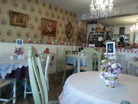 Vintage Tea Room Fareham Restaurant Reviews Phone
