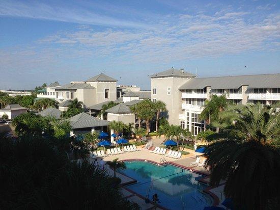 Hutchinson Island Marriott Beach Resort & Marina : Hotel Pool