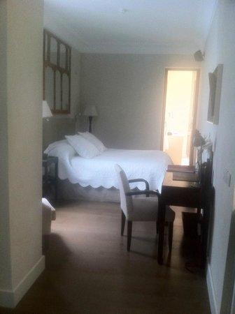 Corral del Rey : La chambre n°12