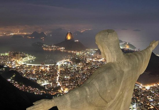Carte Blanche Safari - Private Tours: Rio - Always Amazing