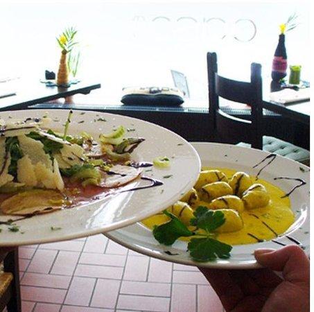 Da Capo: Lunch