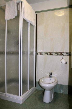 Affittacamere Buenavista Guest House : Bagno