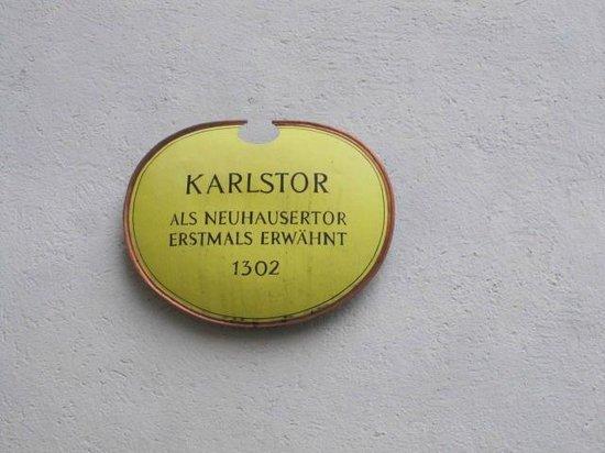 Karlstor