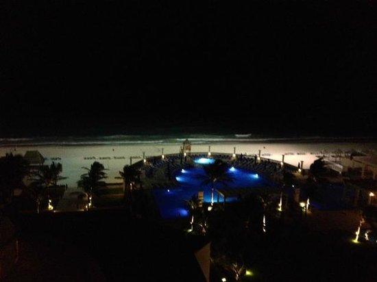 Mexico Hoteles: y de noche