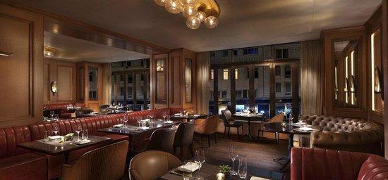 Auden Bistro & Bar