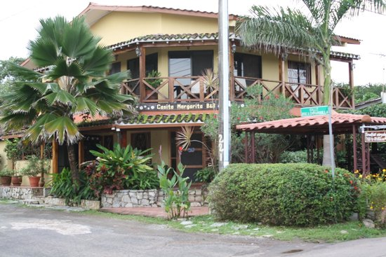 Casita Margarita: Great Place to Stay