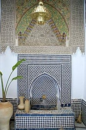 Chez Khadija