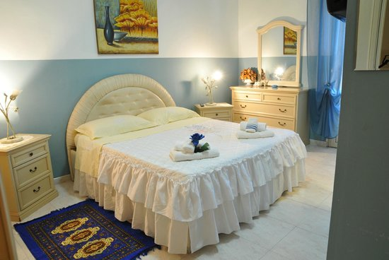 B&B Oasi del Relax: bed and breakfast civitavecchia