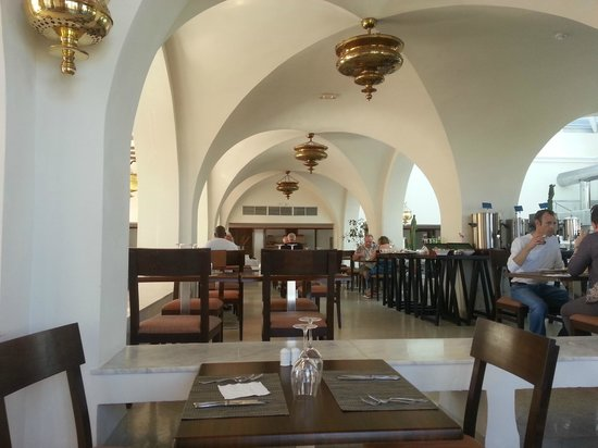 SENSIMAR Scheherazade: Restaurant