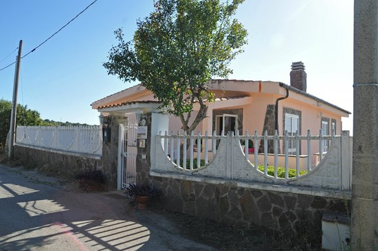 B&B Oasi del Relax: bed breakfast civitavecchia