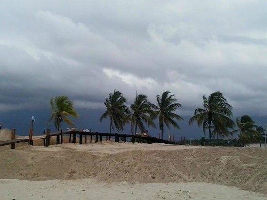 Playas del Este : Playa Santa Maria Del Mar