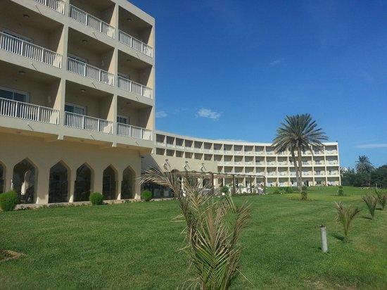 TUI SENSIMAR Scheherazade: Hotel