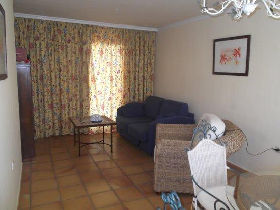 Almunecar Playa Spa Hotel: La otra habitacion