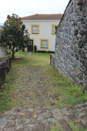 Quinta de Sao Pedro: room/grounds