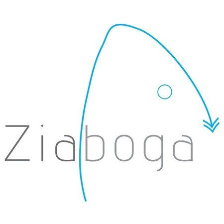 Ziaboga : logo