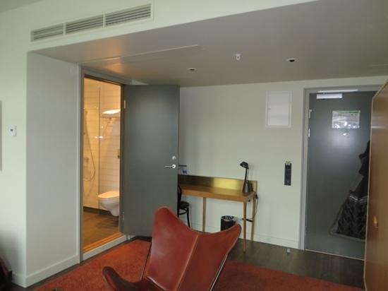 Best Western Plus Sthlm Bromma : Room 355