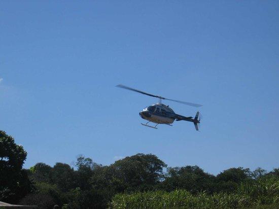 Helisul Táxi Aéreo Voos Panorâmicos: Hélicoptère