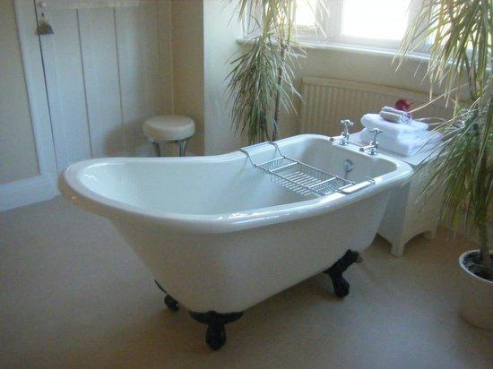 The Old Manse: Bath Egerton Suite