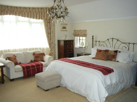 The Old Manse: Egerton Suite