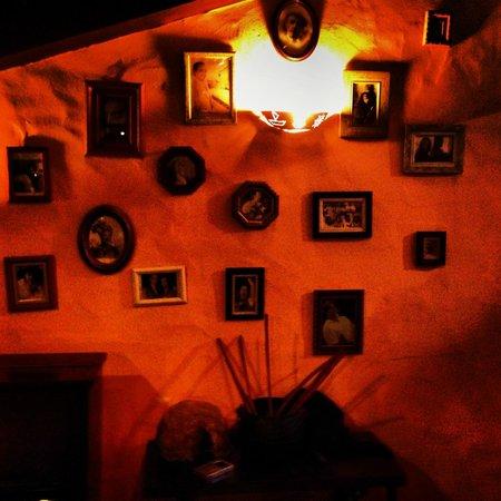 Bartatas Restaurante e Chopperia: Decoração