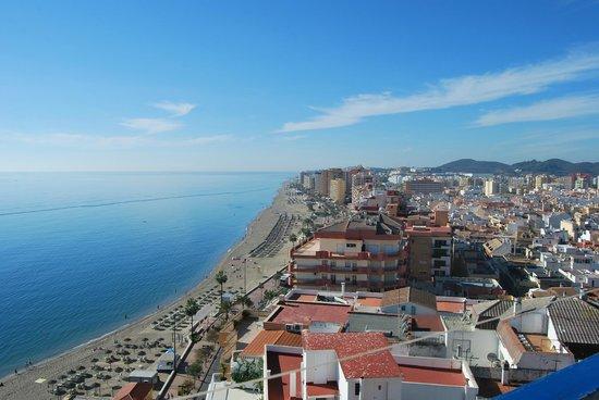 Hotel El Puerto by Pierre & Vacances: vistas piscina