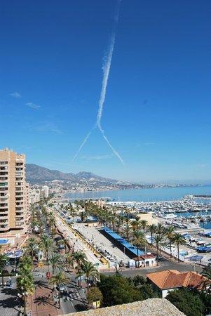 Hotel El Puerto by Pierre & Vacances: vista hab