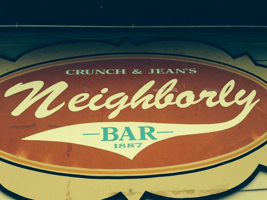 Neighborly Bar