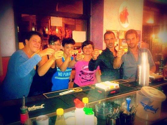 Quetal Cafe'