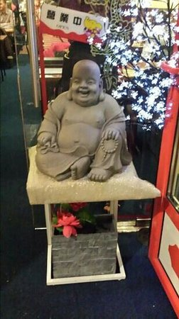 Dragon City: little buddha